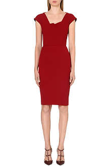 ROLAND MOURET Hirta dress