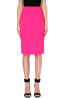 ROLAND MOURET Sitiona pencil skirt