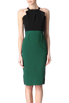 ROLAND MOURET Abbotsford dress
