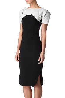 ROLAND MOURET Catante dress