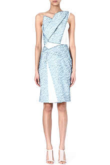 ROLAND MOURET Suhail dress