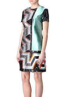 PETER PILOTTO Kado shift dress