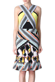 PETER PILOTTO Bianca dress