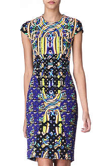 PETER PILOTTO HS printed dress