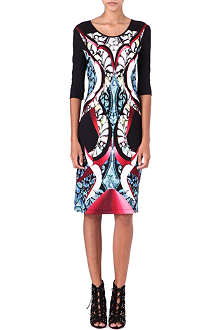 PETER PILOTTO Isabel printed dress