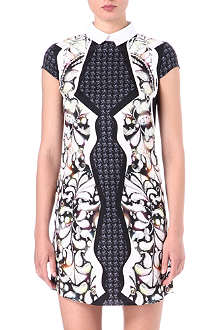 PETER PILOTTO Nina silk-blend dress