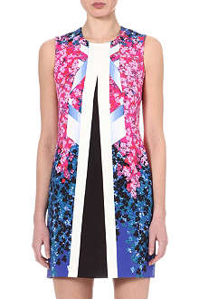 PETER PILOTTO Aureta printed dress