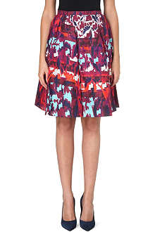 PETER PILOTTO Emma printed skirt