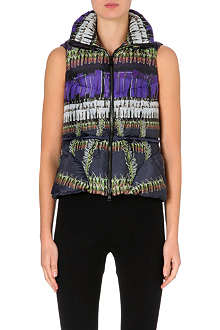 PETER PILOTTO Cara quilted gilet