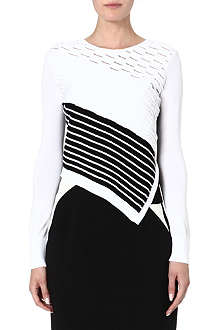 PETER PILOTTO Striped jumper
