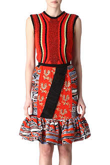 PETER PILOTTO Striped top