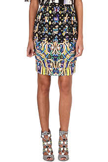 PETER PILOTTO Ruler skirt