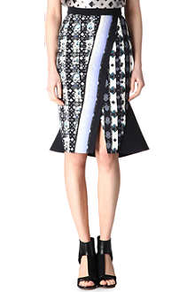 PETER PILOTTO Michon skirt