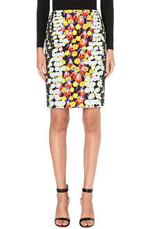 PETER PILOTTO Diamonds pencil skirt