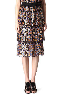 PETER PILOTTO Tilda skirt