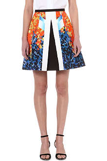 PETER PILOTTO Carmen printed skirt