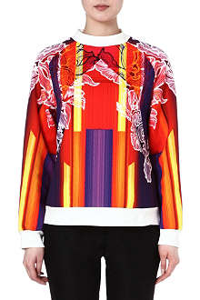 PETER PILOTTO Neoprene jumper