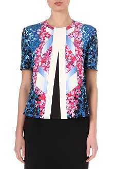 PETER PILOTTO Marina top