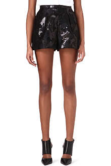 PETER PILOTTO Grace printed shorts