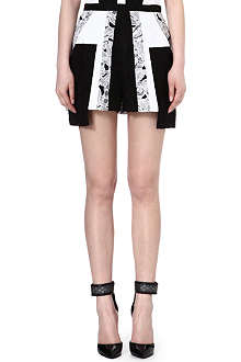 PETER PILOTTO Lace-panel shorts