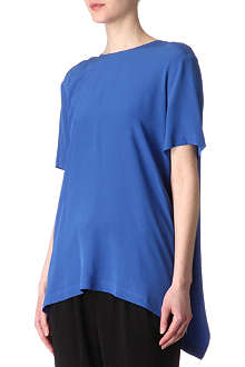VIONNET Draped top