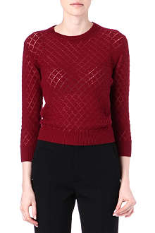 MARC JACOBS Cashmere jumper