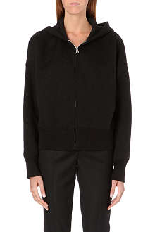 MARC JACOBS Playboy Bunny sequin-embellished hoody