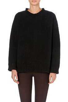 MARC JACOBS Oversized knitted jumper