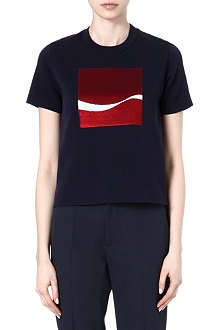 MARC JACOBS Coca Cola t-shirt