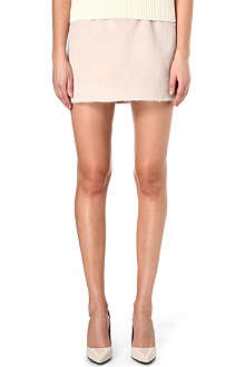 MARC JACOBS High-waisted mini skirt