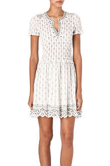 ISABEL MARANT Embellished dress