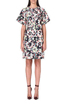 ERDEM Cliona floral-print dress