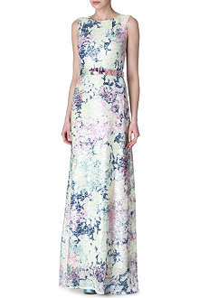 ERDEM Jane sequinned gown