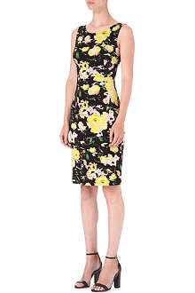 ERDEM Corel dress