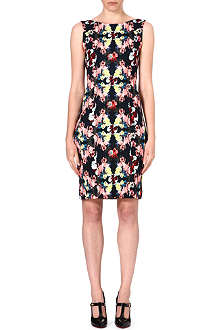 ERDEM Peyton stretch-jersey dress
