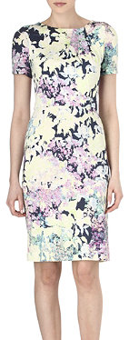 ERDEM Andrea jersey dress