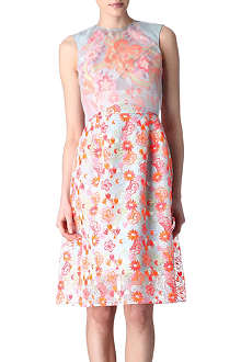 ERDEM Nicholette dress
