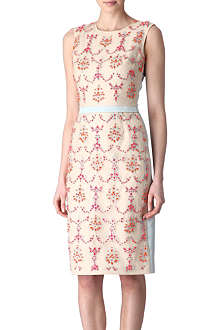 ERDEM Embroidered dress
