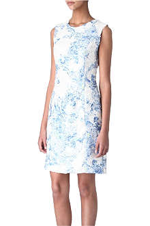 ERDEM Elga dress