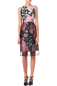 ERDEM Delilah dress