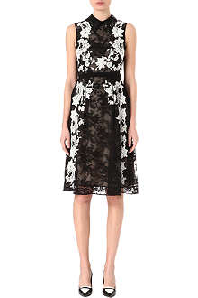 ERDEM Kali lace dress