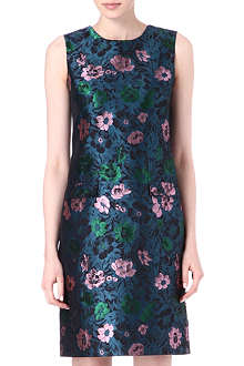 ERDEM Lowry jacquard dress