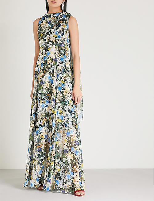 ERDEM - Evening - Dresses - Clothing - Womens - Selfridges | Shop Online