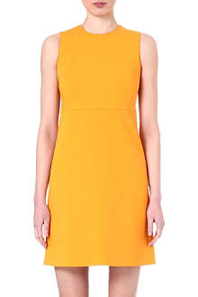 VICTORIA VICTORIA BECKHAM A-line shift dress