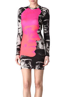 CHRISTOPHER KANE Frankie dress