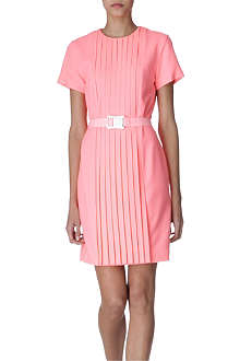 CHRISTOPHER KANE Pleated dress