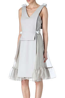 CHRISTOPHER KANE Nuts and bolts dress