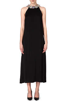 CHRISTOPHER KANE Grecian-style dress