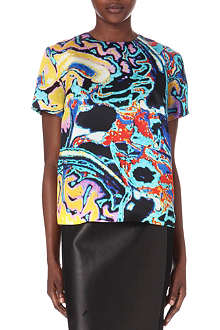CHRISTOPHER KANE Brain t-shirt