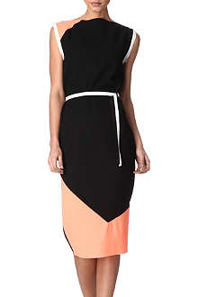 ROKSANDA ILINCIC Palmer belted dress